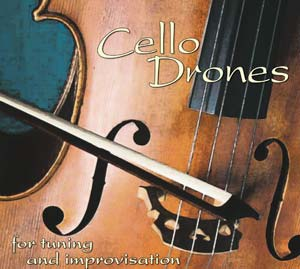 cellodrones | Navarro River Music